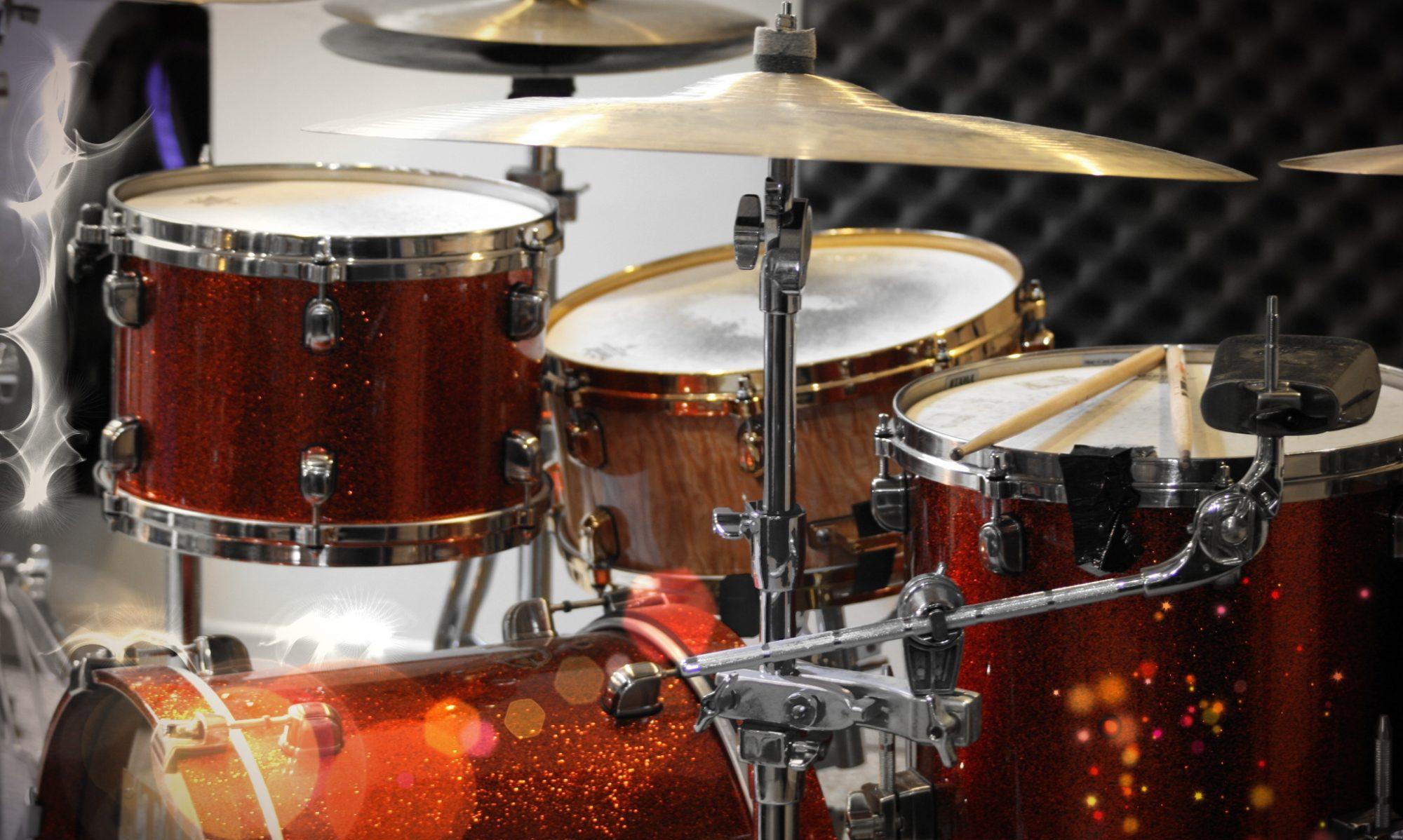 Franck Agulhon Drumbook
